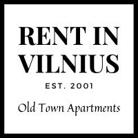 Rent in Vilnius logo